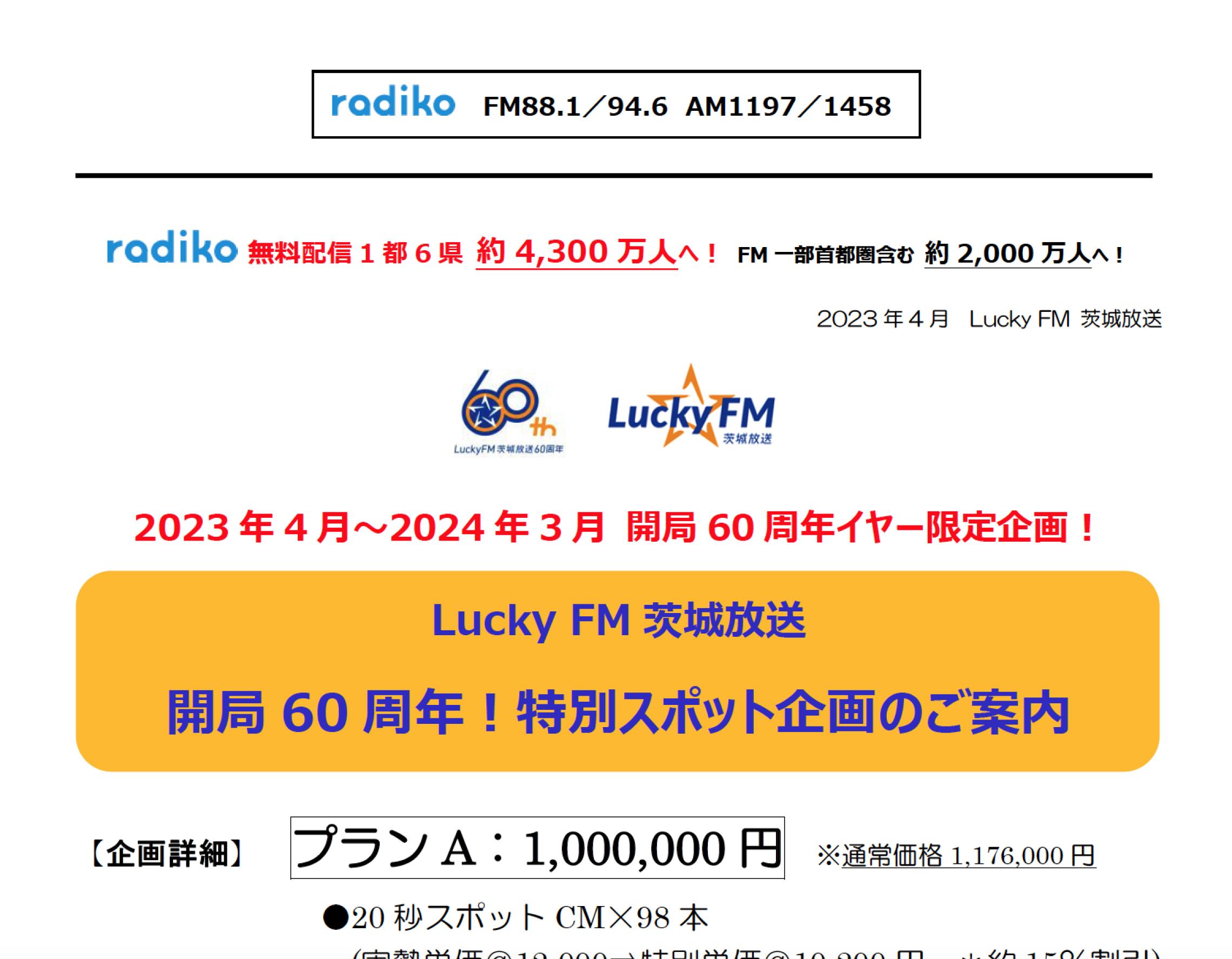 ラジオxTwitter 情報拡散!プレゼント企画