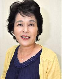 主任講師 林美津子(茨城放送パーソナリティ)